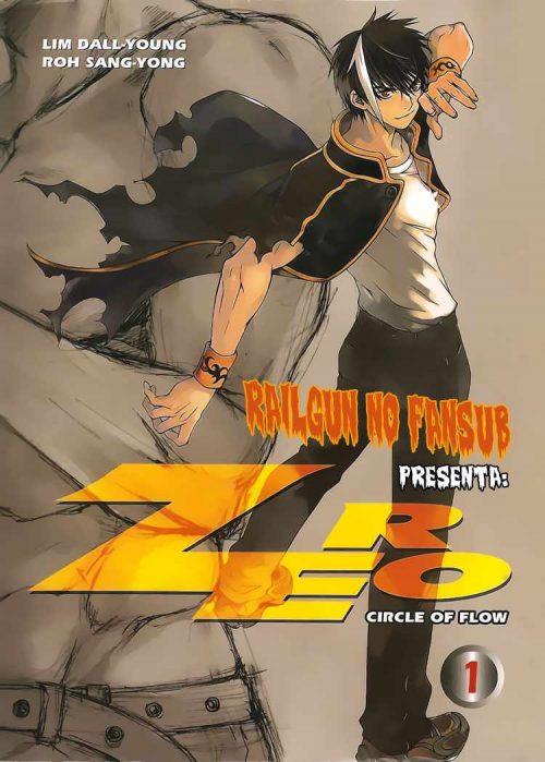 Zero – Circle of Flow [Manga] [02/??] [Jpg] [Mega]