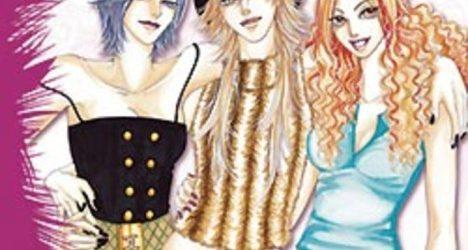 Queens [Manga] [01/??] [Jpg] [Mega]
