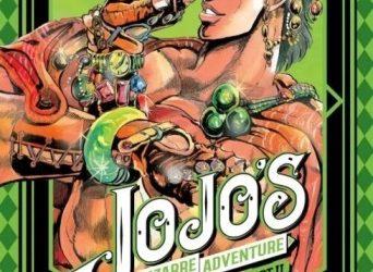 JoJo's Bizarre Adventure Part 02: Battle Tendency [Manga] [69/69] [Jpg] [Mega] [Pack 01 – Especial 1 Millon]