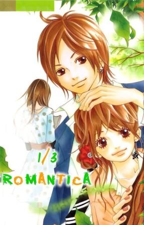 1/3 Romantica [Manga] [05/05] [Jpg] [Mega]
