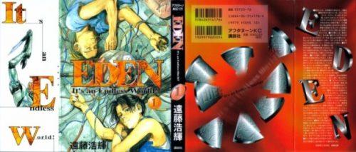 Eden: Its an Endless World! [Manga] [126/126] [Jpg] [Mega]