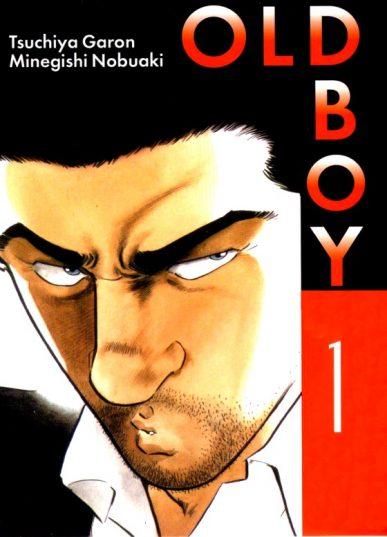 Old Boy [Manga] [80/80] [Jpg] [Mega]