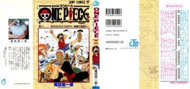 One Piece + Piloto [Manga] [804/??] [Jpg] [Mega]