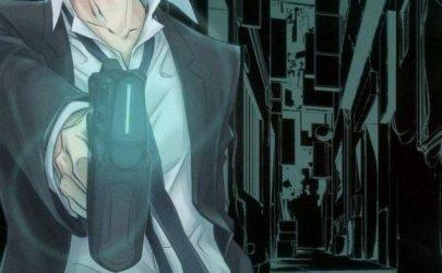 Psycho-Pass – Kanshikan Tsunemori Akane [Manga] [06/??] [Jpg] [Mega]
