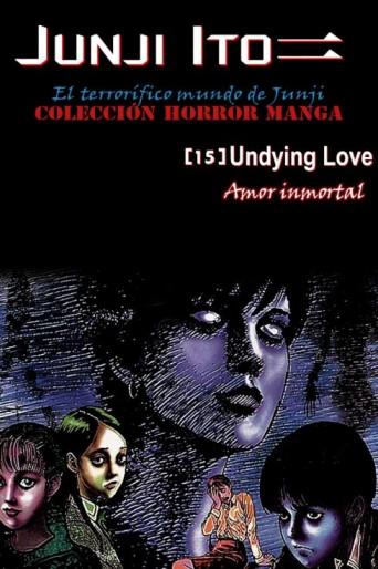 Lovesick Dead [Manga] [04/04] [Jpg] [Mega]