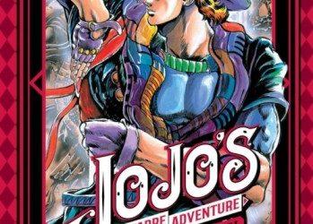 JoJo's Bizarre Adventure Part 01: Phantom Blood [Manga] [44/44] [Jpg] [Mega] [Pack 01 – Especial 1 Millon]