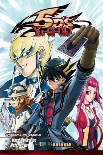 Yu-Gi-Oh! 5D's [Manga] [26/??] [Jpg] [Mega] [Pack 03 – Especial 1 Millon]