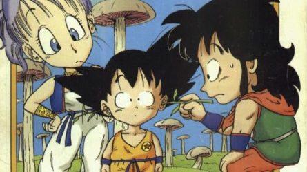 Dragon Fall + Dragon Fall GTI + Dragon Fall Turbo [Manga] [38/38 + Especiales] [Jpg] [Mega]
