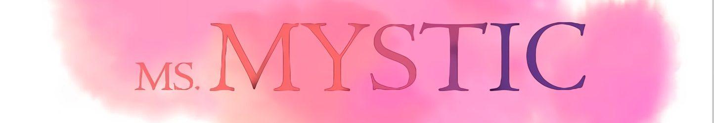 Miss Mystic [Manga] [29/??] [Jpg] [Mega]