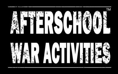 Afterschool War Activities [Manga] [51.5/51.5] [Jpg] [Mega]