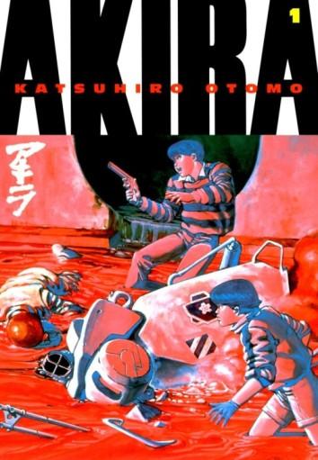Akira [Manga] [13/13 + Extras] [Jpg] [Mega]