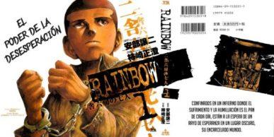 Rainbow: Nisha Rokubou no Shichinin [Manga] [31/??] [Jpg] [Mega] [Pack 04 – Especial 1 Millon]