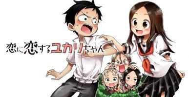 Koi ni Koisuru Yukari-chan (Yukari-chan is in Love with Love) [Manga] [01/??] [Jpg] [Mega]