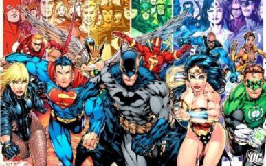 Indice de Comics